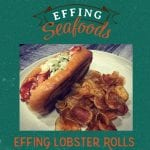 Effing Lobster Rolls